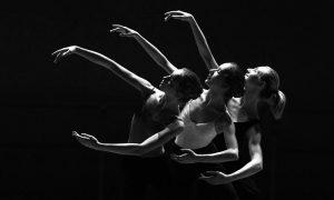 Lo Schiaccianoci Danza Classica Lecce