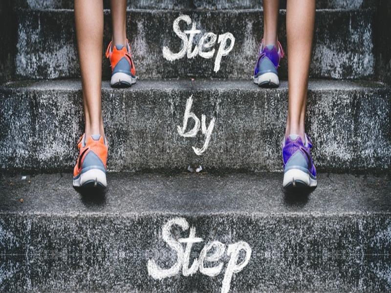 Ogni step di Competencer di Marcello Cosa