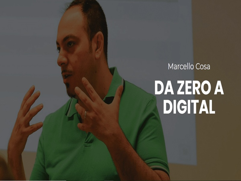 Marcello Cosa Image