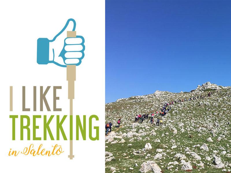 Associazione I Like Trekking Salento