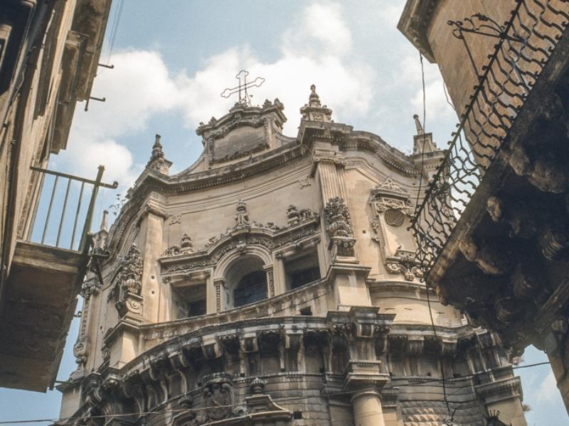 Chiesa Di San Matteo