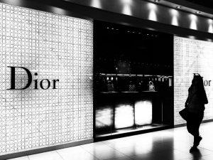 Sfilata Dior