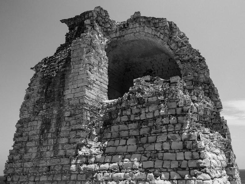 Torre Di Avvistamento Torre Dell' Orso