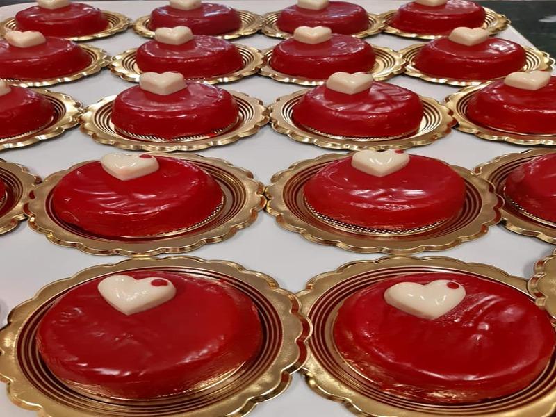 San Valentino Sibille Rosse di Top Orange e famiglia Tondi