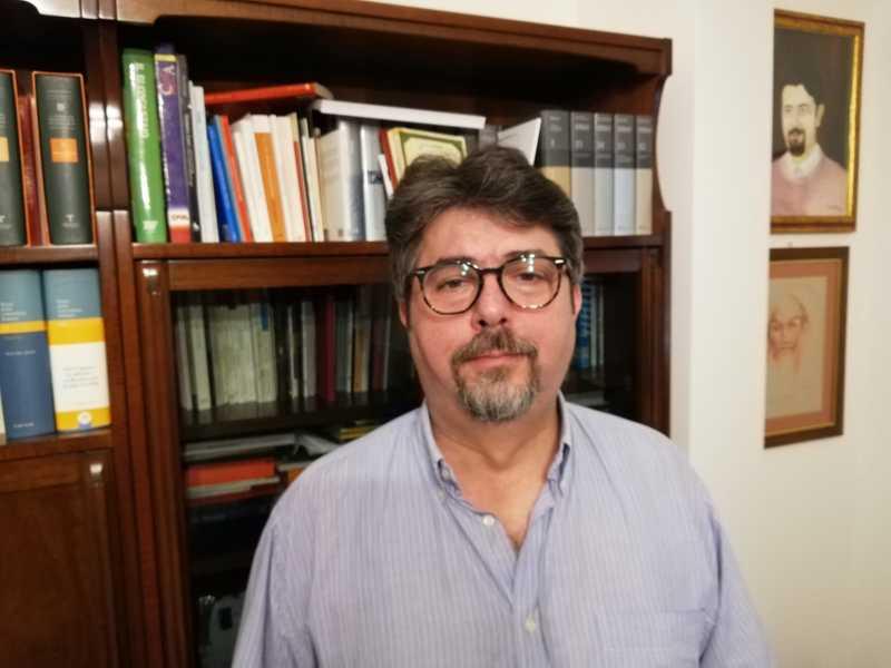Stefano Donno