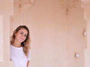 Loredana Maggialetti Ayurveda Lecce Intervista
