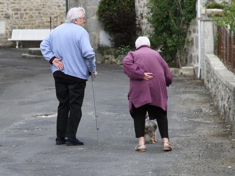 Anziani E Coronavirus Categoria