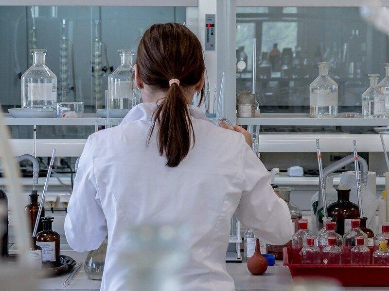 importanza Ricerca Scientifica Pandemia Coronavirus Vaccino