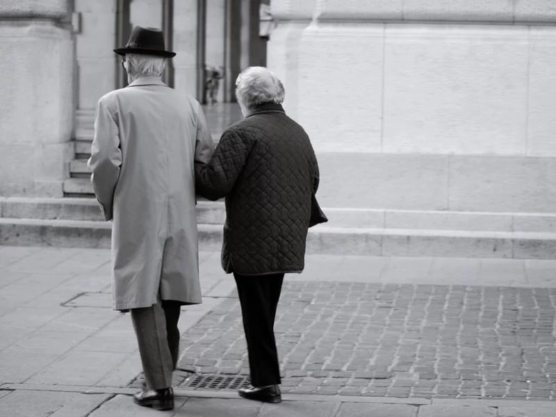 Rischi Per Persone Anziane