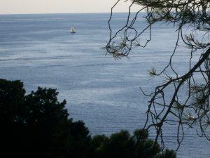 Panorama di Leuca