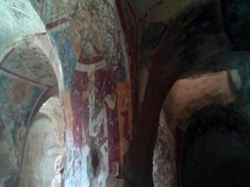 Cripta Santi Stefani