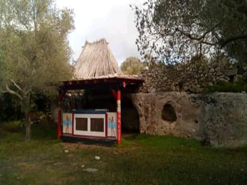 Splendori del Parco Archeologico Di Vaste