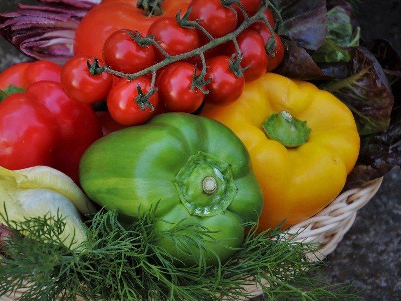 Food Delivery A Domicilio Frutta E Verdura Lecce