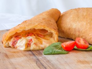 Calzone Leccese