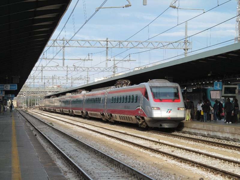 Lecce-Firenze