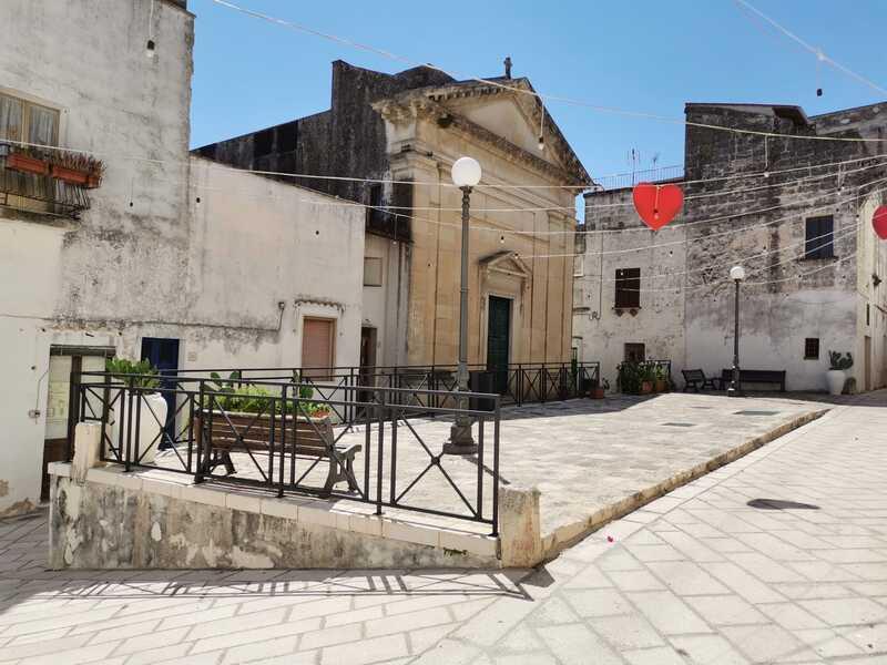 Chiesa Della Madonna Annunziata a Ruffano