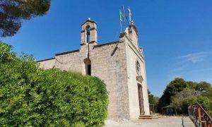 Chiesa Della Madonna Della Serra