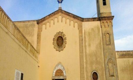 Convento Frati Minori Cappuccini Alessano Salento