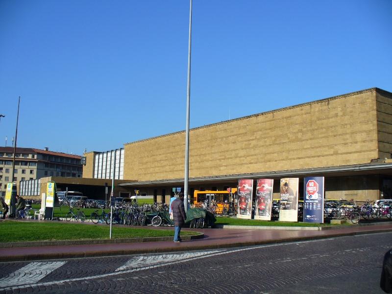Lecce Firenze Stazione