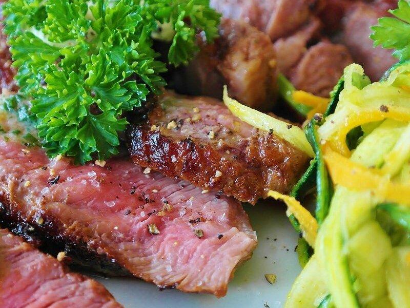 Luoghi Di Ritrovo Lecce e Ristoranti di Carne