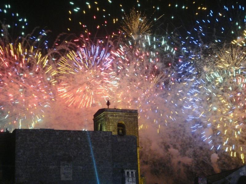 Festa Di Scorrano in provincia di Lecce