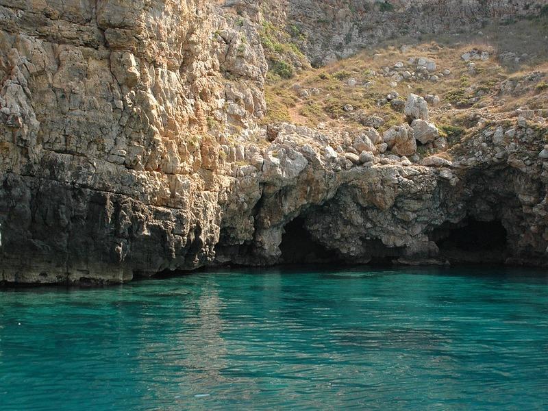 Grotte Di Porto Selvaggio