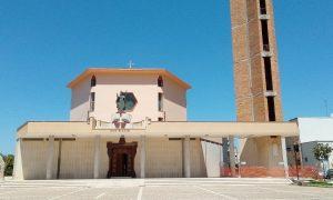 Corsano Chiesa San Biagio