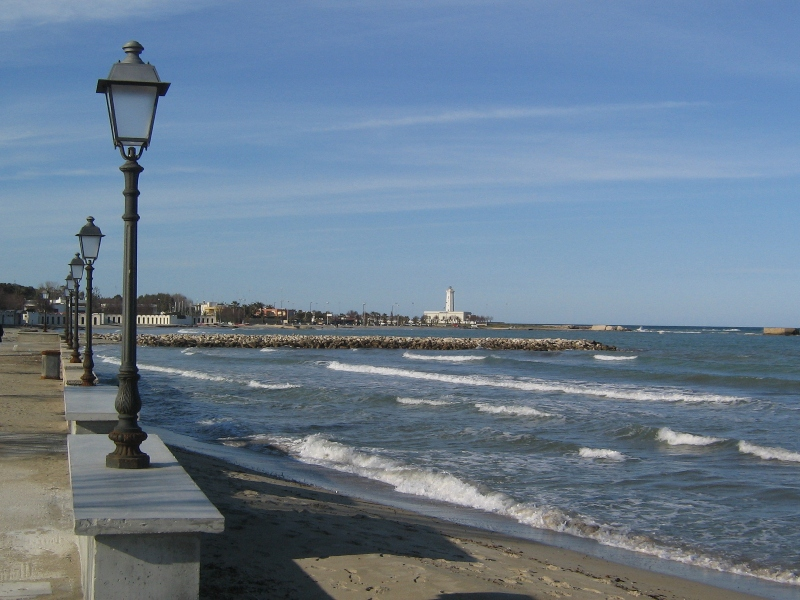 Frazioni Di Lecce e San Cataldo
