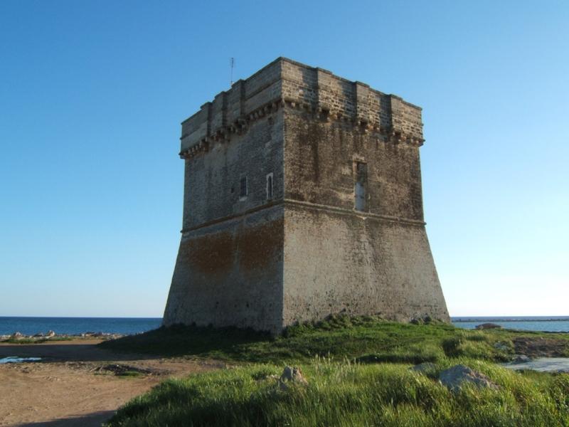 Torre Chianca