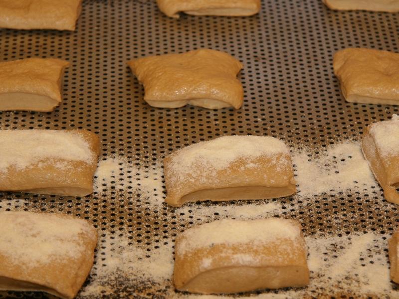 I Biscotti In Forno