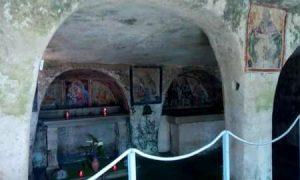 Cripta Ortelle Tre