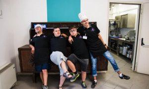 Accademia della disabilità - Corso cucina