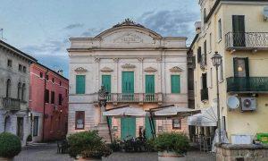 Teatro Ballarin