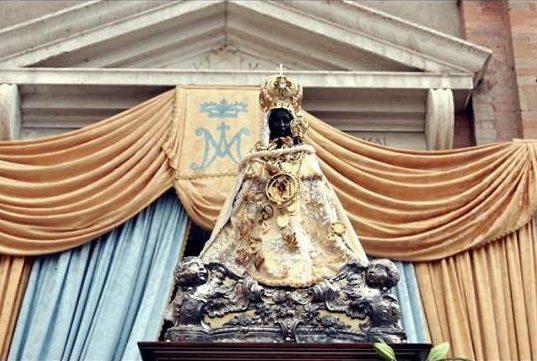 Madonna del Pilastrello