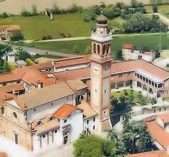 Madonna del Pilastrello - Santuario