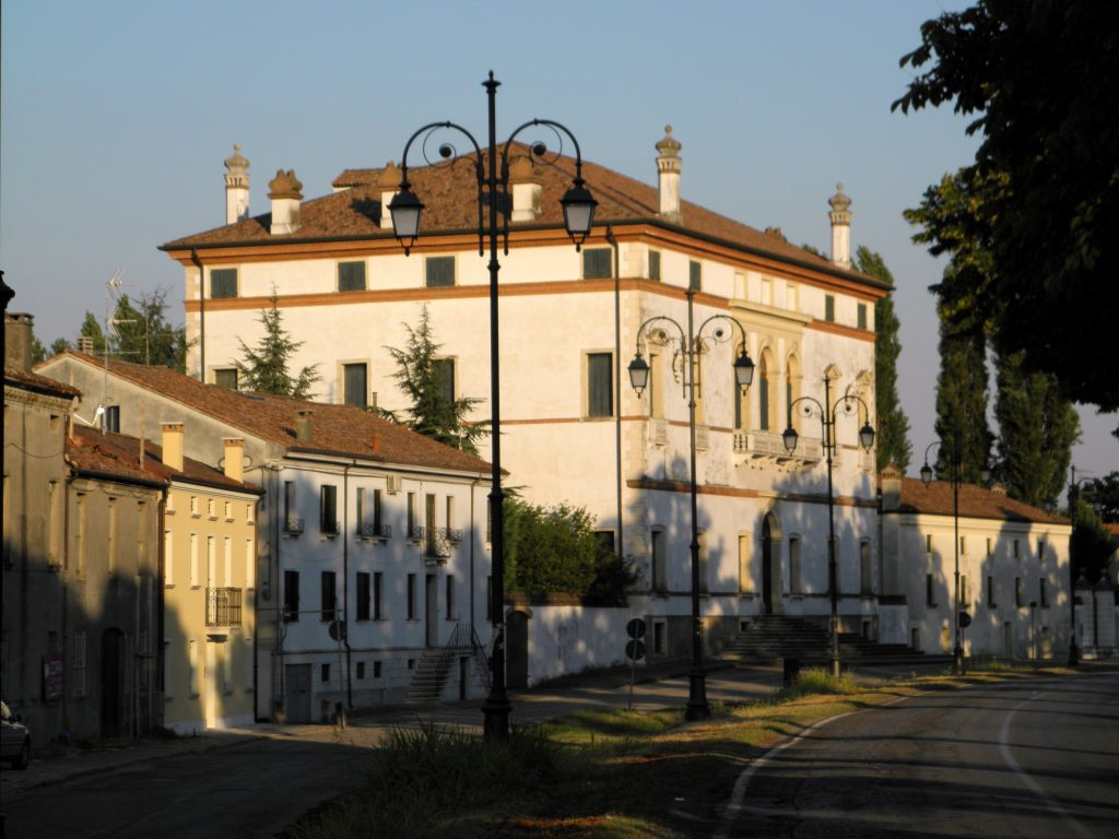 Palazzo Malmignati, Lendinara