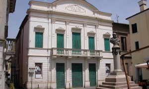 Teatro Ballarin, Lendinara