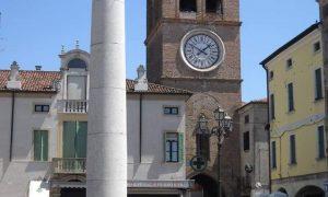 Torre dell'Orologio Ph Lucia Bignardi