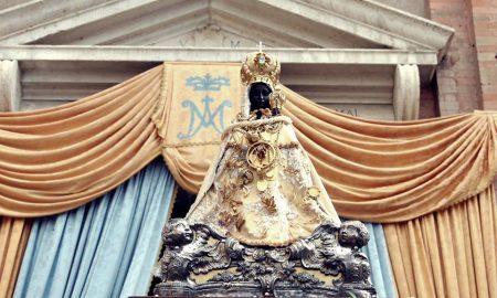 La peste. Foto Madonna Del Pilastrello