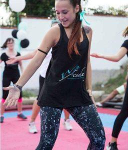 Wip Academy Giorgia Prando