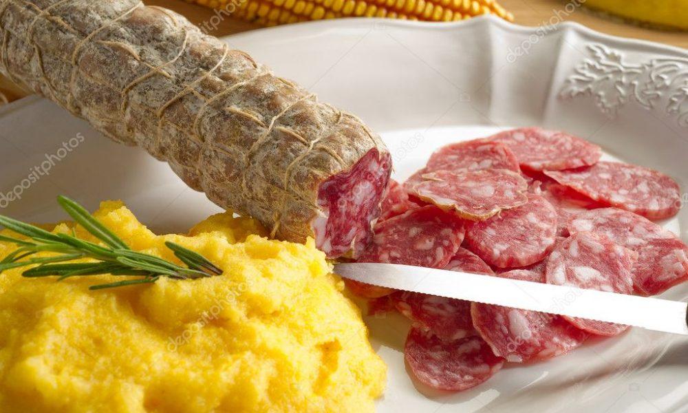 ricetta segreta polenta