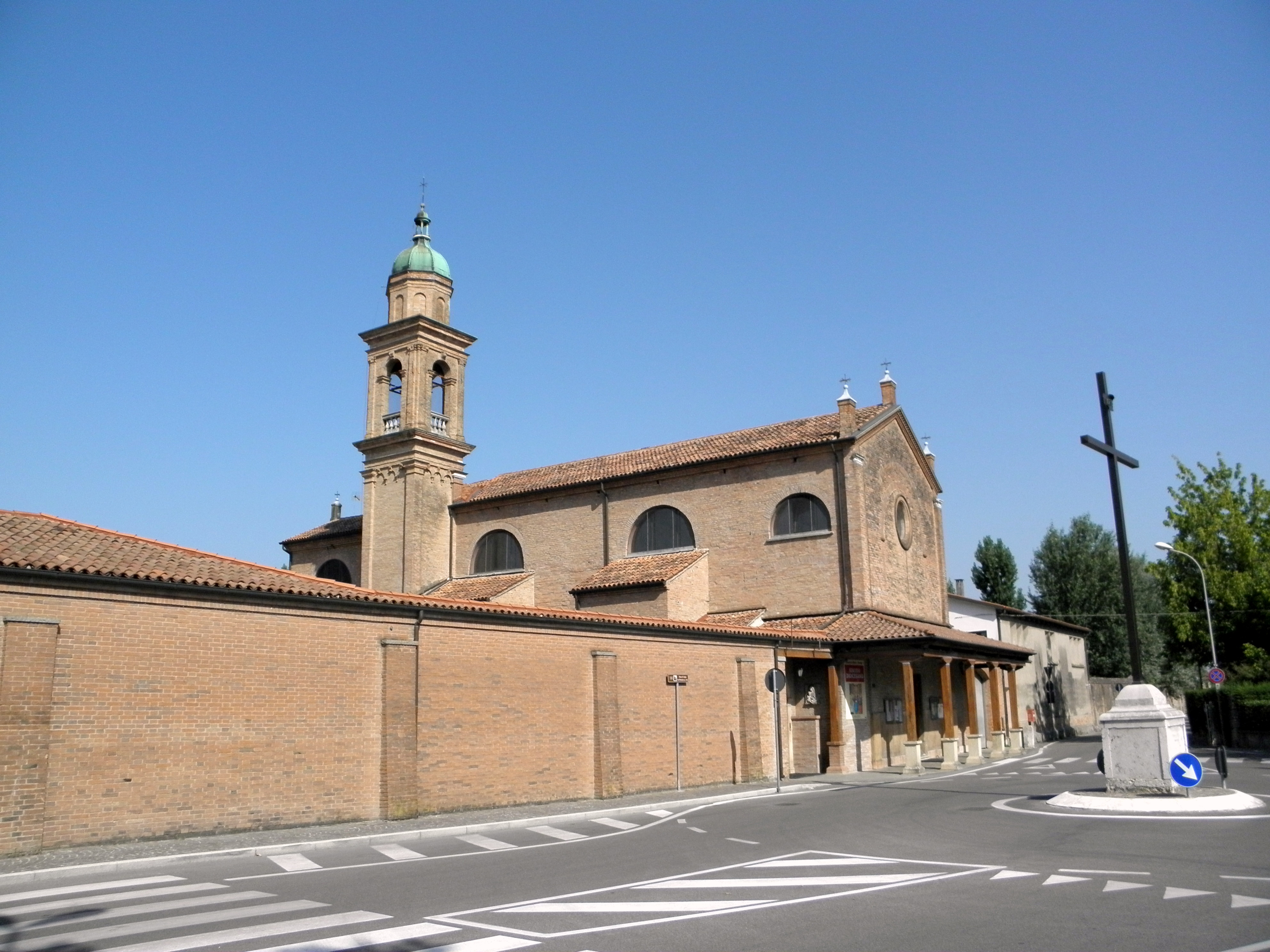 Convento Dei Frati Minori Cappuccini (lendinara)