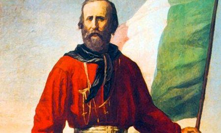 Lendinara e Garibaldi, Graibaldi a Lendinara, Giuseppe Garibaldi ph Provincia di Macerata