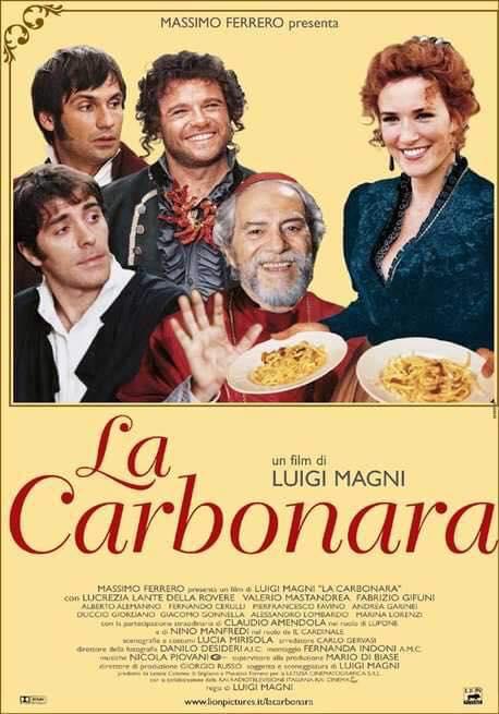 Lendinara Risorgimentale ph Locandina La Carbonara da Francesca Zeggio