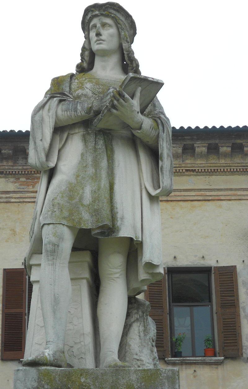 Lorenzo Canozi, Lendinara