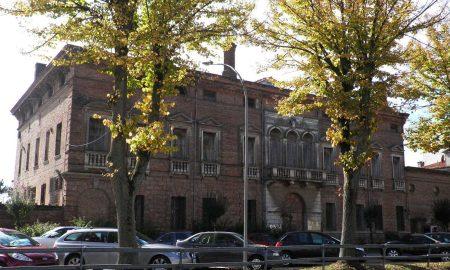Perolari Malmignati, Palazzo Perolari ph di AlbertTheBear da Wikipedia