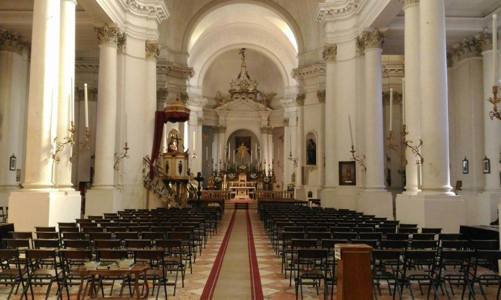 Giacomo Baccari, San Biagio Ph Threecharlie Ovvero Roberto Ciciliato Da Wikimedia