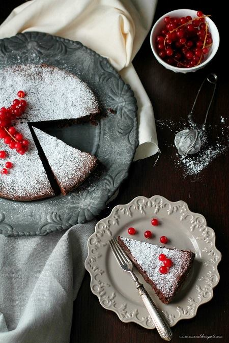 Immagine Del Dolce Tenrina Da Facebook Cucina Libri E Gatti Di Daniela Vietri