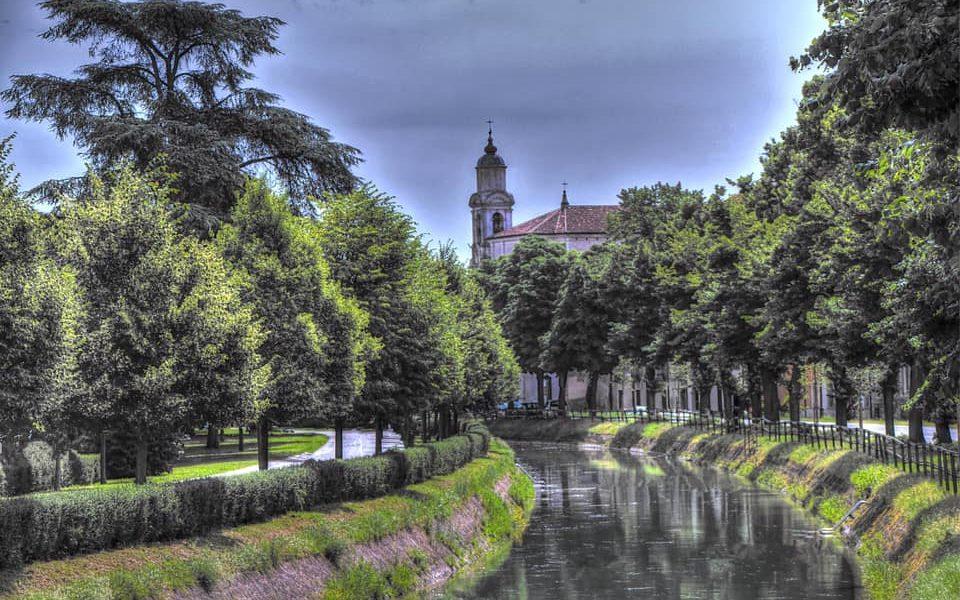 Veduta San Biagio Lendinara