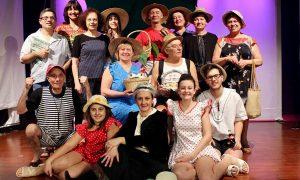 I Ruscoletti Compagnia Teatrale 3